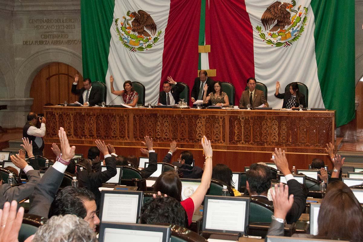 Pretende PAN sustituir Procuraduría por Fiscalía General