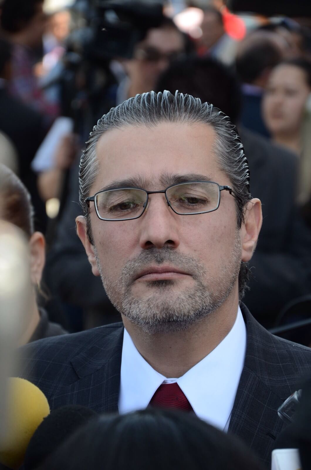 Repararán daño a mujeres del caso Tlatlaya