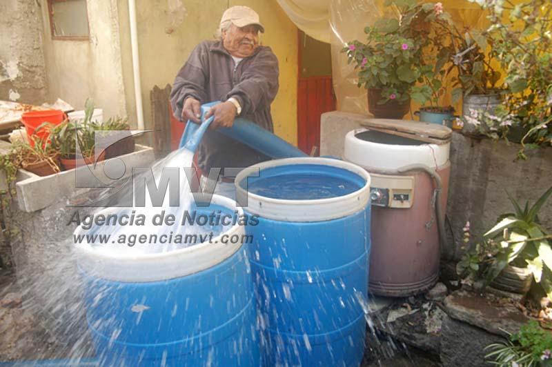 Ahora se podrá pagar agua potable en abonos