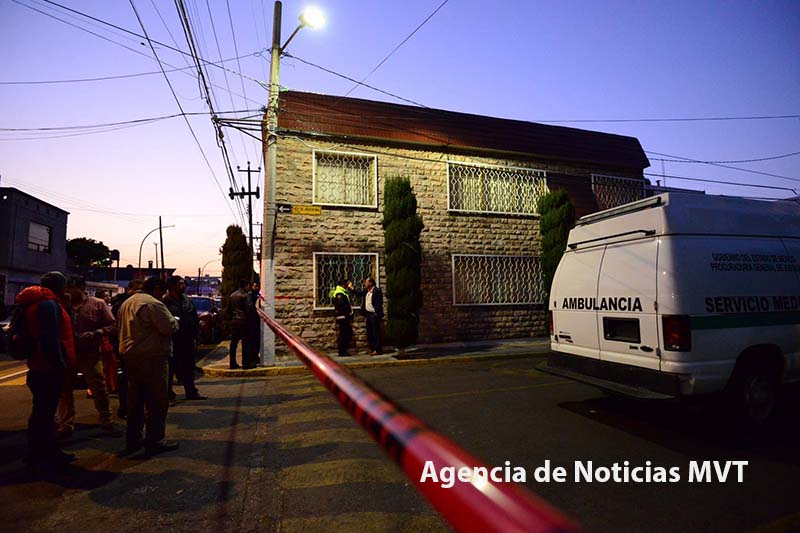 Condenan a 78 años de cárcel a segundo homicida de la familia Mireles en Toluca