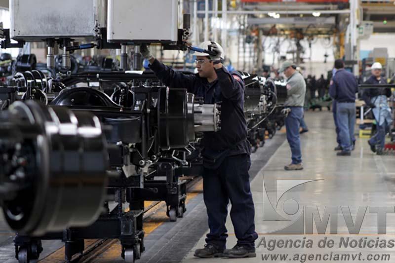 Alcanza Edoméx más 80 mil empleos formales