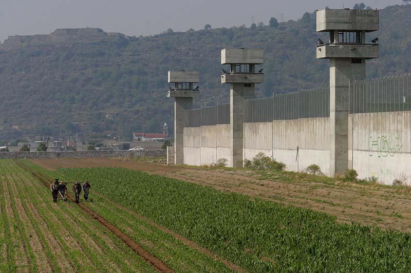 """Recibirán una """"cena especial"""" los 33 mil 400 presos en penales del Edomex"""