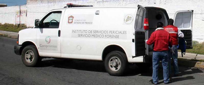 Encuentran sin vida en Metepec a funcionario de la SAGARPA Edoméx