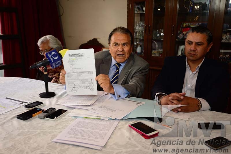 Exigen justicia real no sentencias espectaculares los defraudados de La Mexiquense