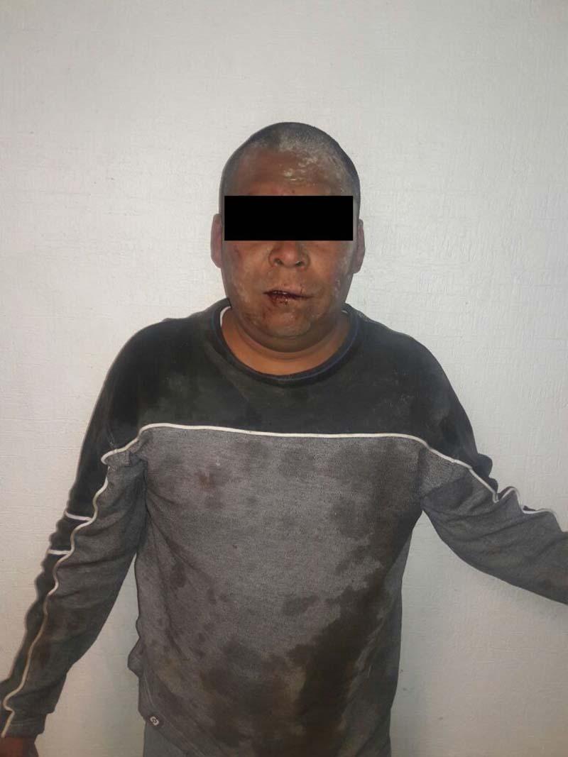 Otro intento de linchamiento, ahora en Chimalhuacán