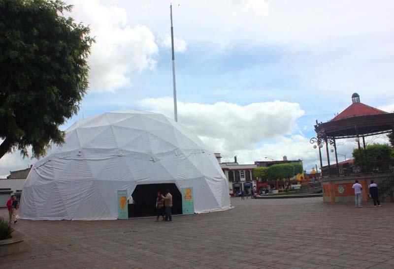 Lanzan convocatoria para Tlanchana Fest 2019