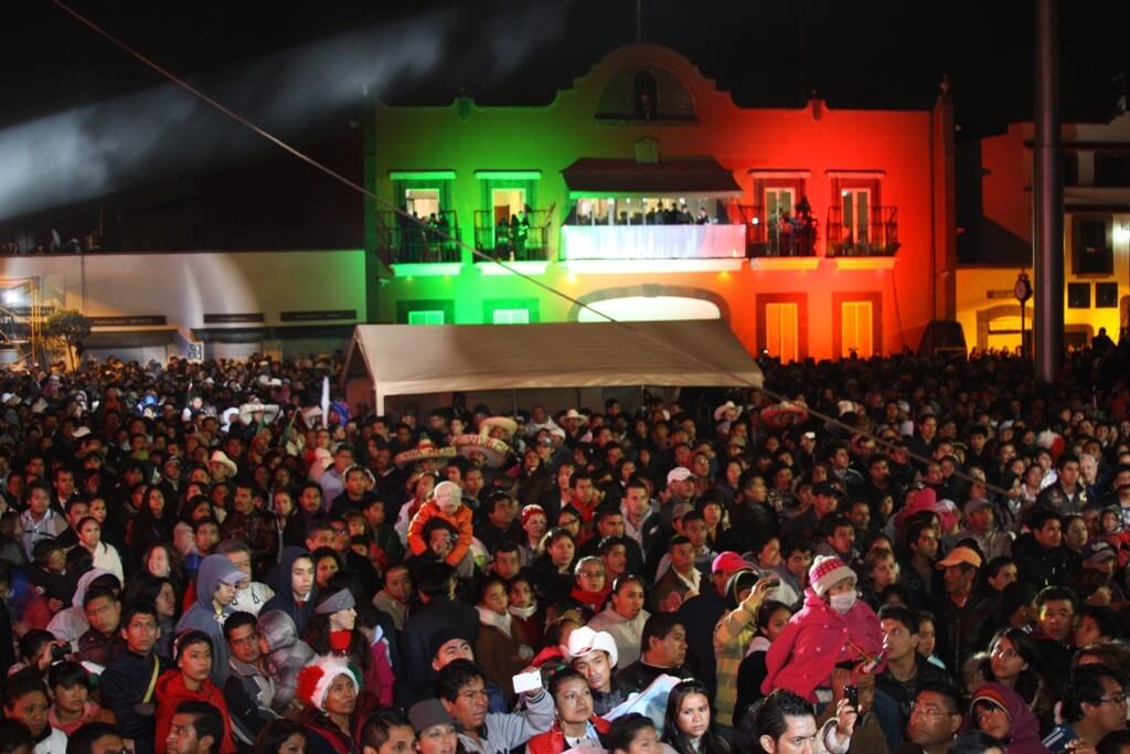 Convoca Metepec a elección de Reina de las Fiestas Patrias 2016
