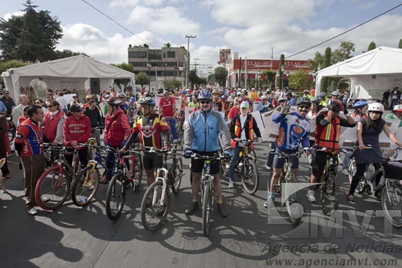 Biciclásicas 10k tendrá lugar en Toluca, rodada con tema