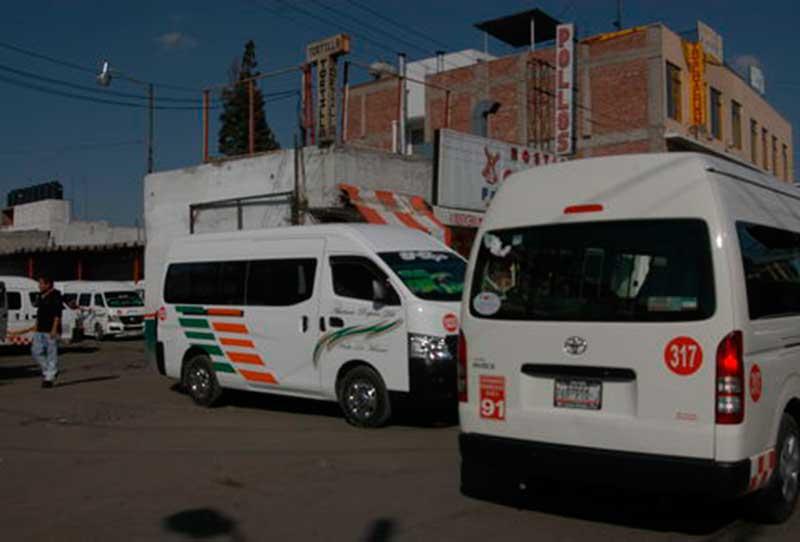 No hay marcha atrás en reordenamiento de transportistas: Semov