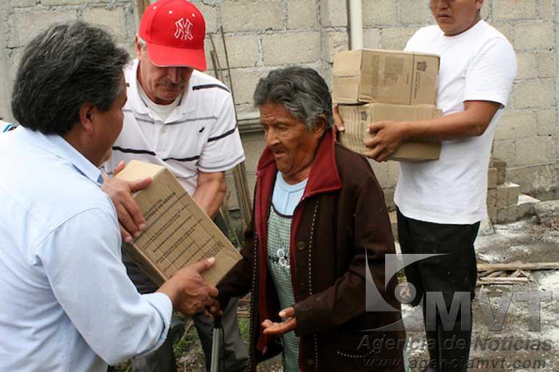 Quitan recursos millonarios a diputados mexiquenses