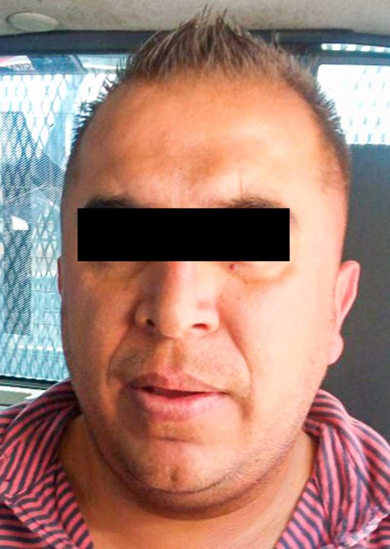 Frustran en Nezahualcóyotl robo de vehículo y presunto secuestro