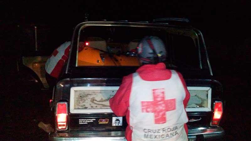 Muere miembro de Scouts de Tijuana en ascenso al Iztaccíhualtl