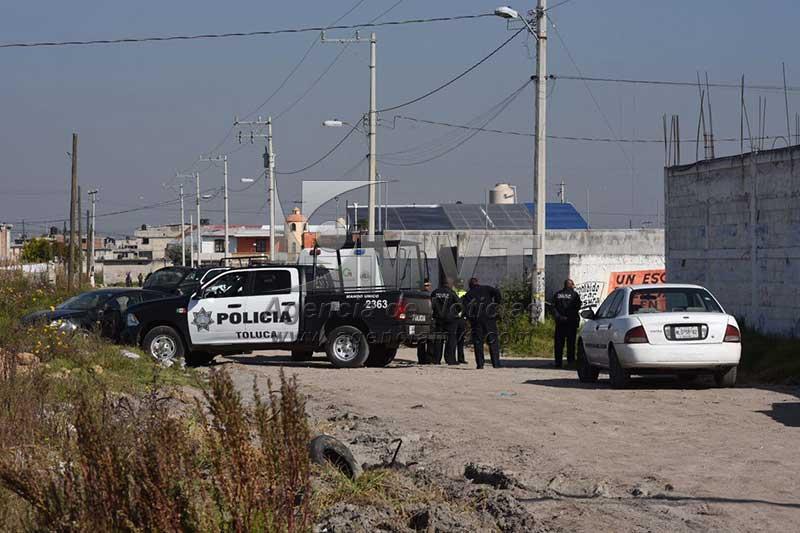 Era el dueño de transportes Intermetropolitano el asesinado en La Crespa