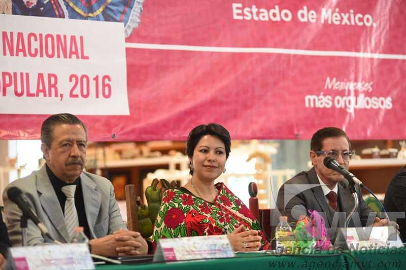 Convoca Turismo a Cumbre Nacional de Arte Popular 2016