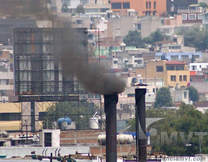 Conforman comité para mejorar la calidad del aire