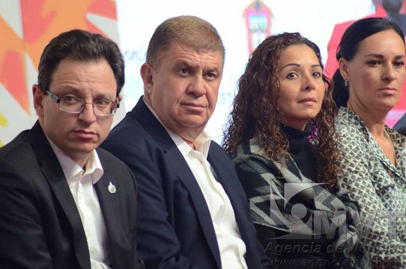 Manzur tiene seis candidatos para la Fiscalía General