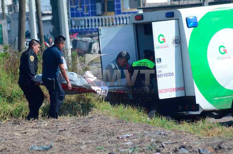 """Inician proceso contra """"el Popeye"""" presunto homicida de un hombre en la Unidad García Lovera de Toluca"""