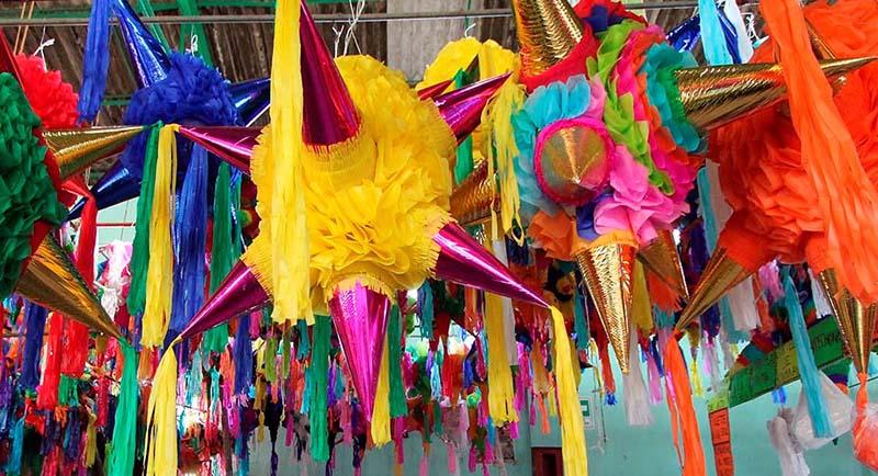Convoca Metepec a concurso de piñatas tradicionales