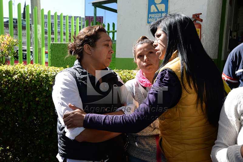 Exigen que Flecha Roja responda por daños a menor atropellado en Toluca