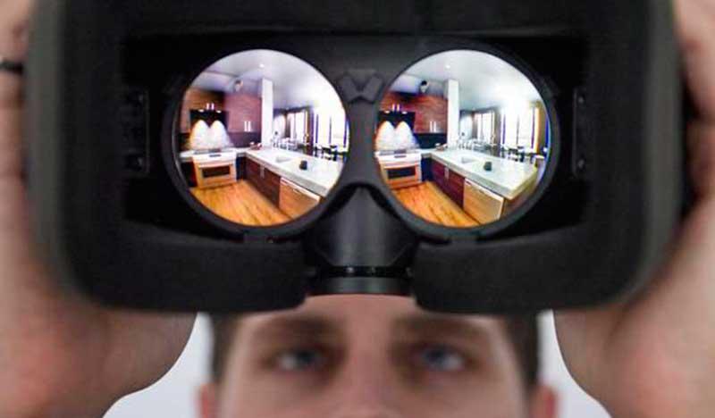 Cuenta Centro Universitario Ecatepec con Laboratorio de Realidad Virtual