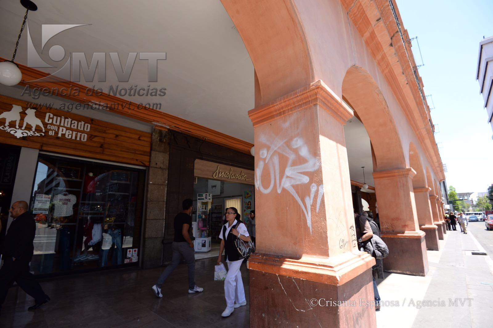 FOTO: Agencia MVT / Crisanta Espinosa