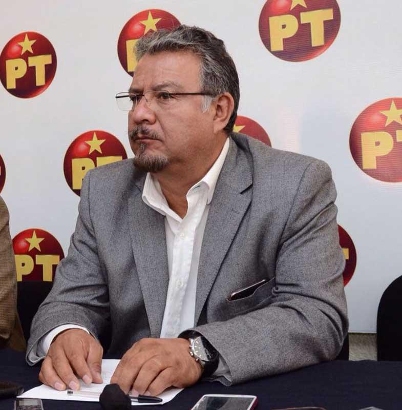 Óscar Vergara es mercenario y títere político: Poblete