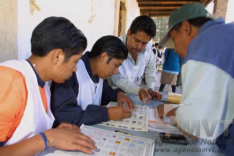 Candidatos dependen del voto oculto e indecisos para ganar el 4 de junio: Heras Gómez