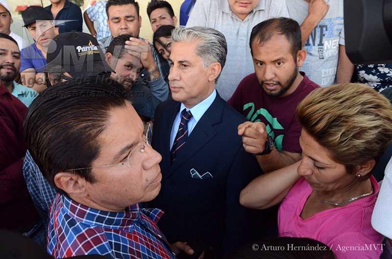 Retienen a asesor de Delegado en Cuauhtémoc, CDMX, Ricardo Monrreal