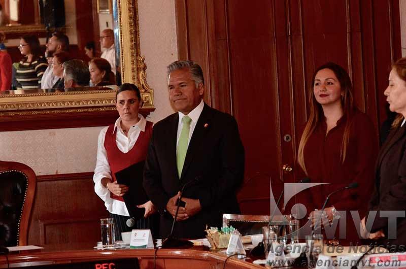 Ayuntamiento de Toluca liquida deudas de hasta tres administraciones anteriores