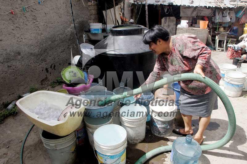 Sancionará Profeco abusos en servicios de agua potable