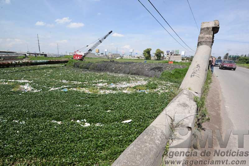 Lo que no se ve en el agua, saneamiento de pozos hidráulicos #ReportajeCriterio