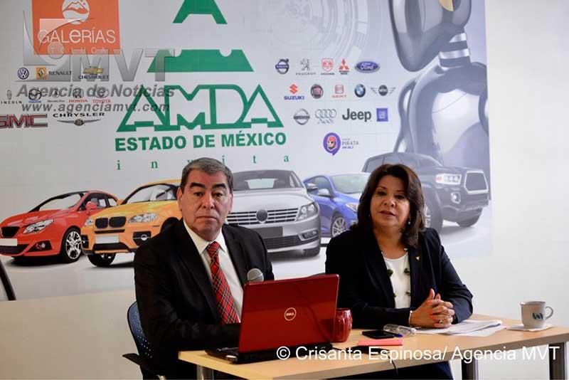 Habrá feria de venta de autos seminuevos en Toluca, ofertas y crédito