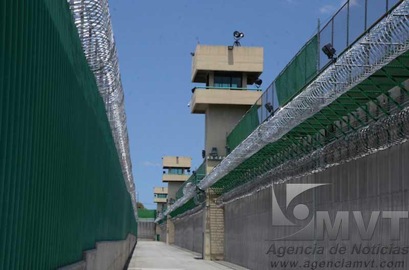Advirtió CNDH al GEM sobre autogobierno en cárceles: González Pérez