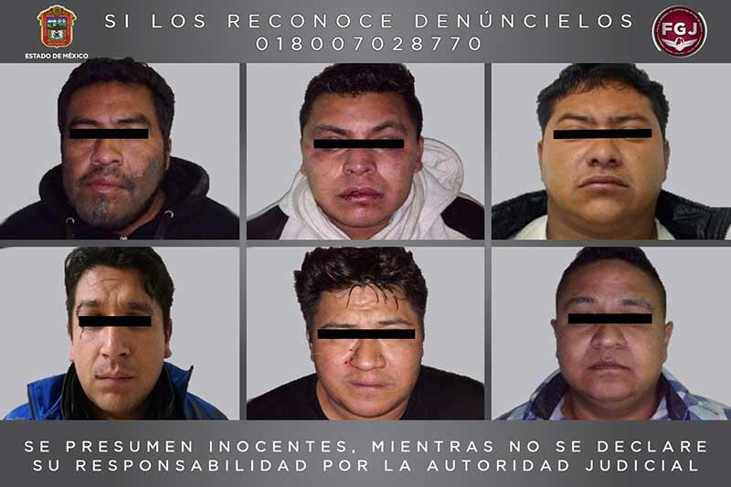 Liberan a dos menores de edad secuestrados y detienen seis presuntos responsables