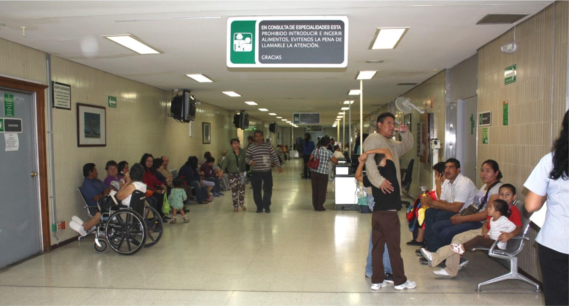 No más incapacidades por gripes y diarreas: IMSS Edoméx Poniente