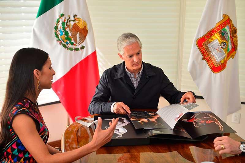 Por una nueva ley de cultura en el Estado deMéxico