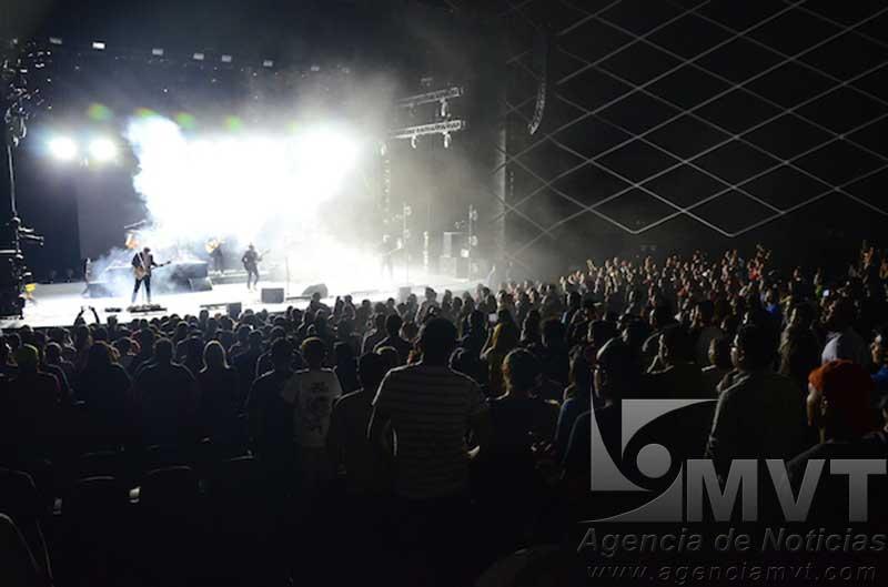 Lluvia de estrellas en el Teatro Morelos de Toluca durante febrero
