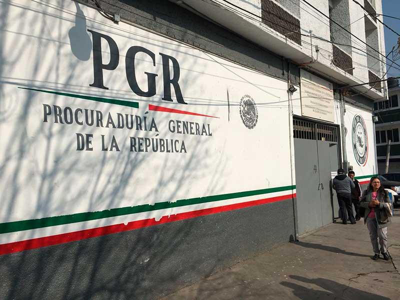 Emprenden demanda contra ferrocarril que mató cinco personas y dañó cuatro casas en Ecatepec
