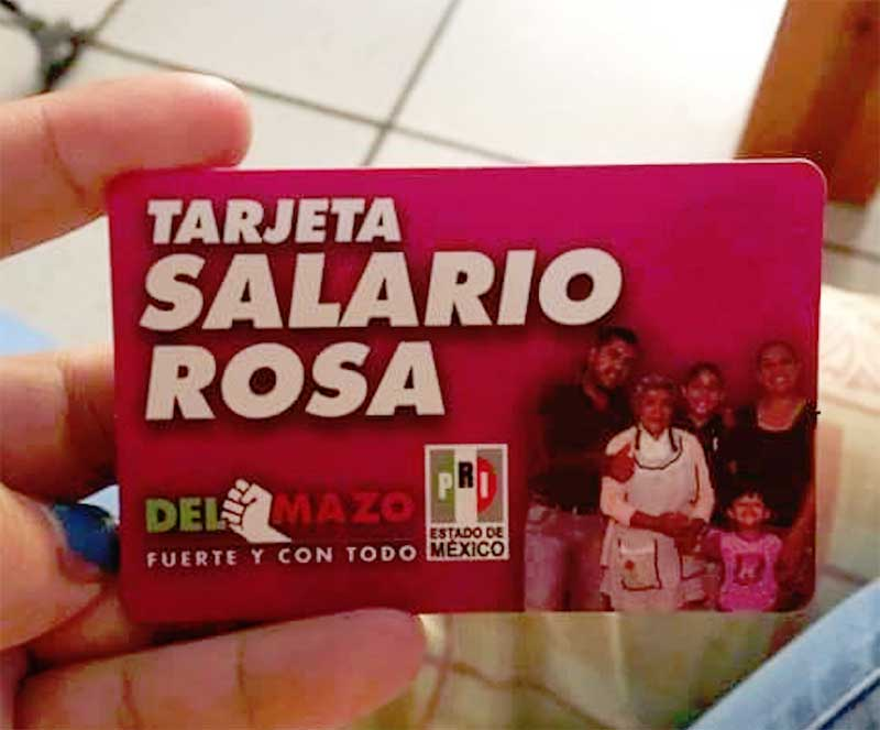 """Pondrán """"Salario Rosa"""" bajo lupa"""