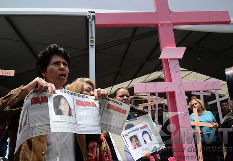 El 17 por ciento de homicidios de mujeres se investiga como feminicidio
