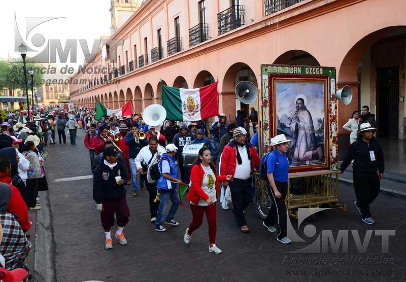 Prácticamente está cancelada la peregrinación anual de Toluca a la Basílica