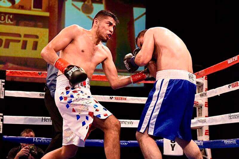 Marvin Cabrera, de la UAEM, triunfa en Estados Unidos