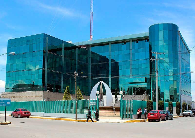 Solicita CODHEM informes a autoridades municipales y sector salud sobre presunta agresión a menor con autismo