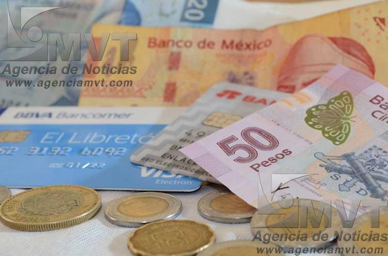 Vigilarán transparencia en política financiera