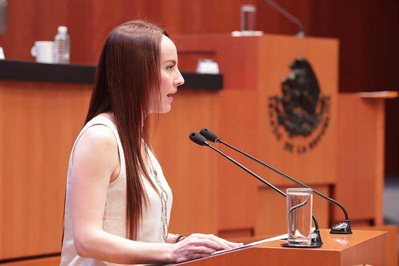 Presentan en el Senado iniciativa para garantizar derechos humanos de quienes solicitan asilo o refugio en México