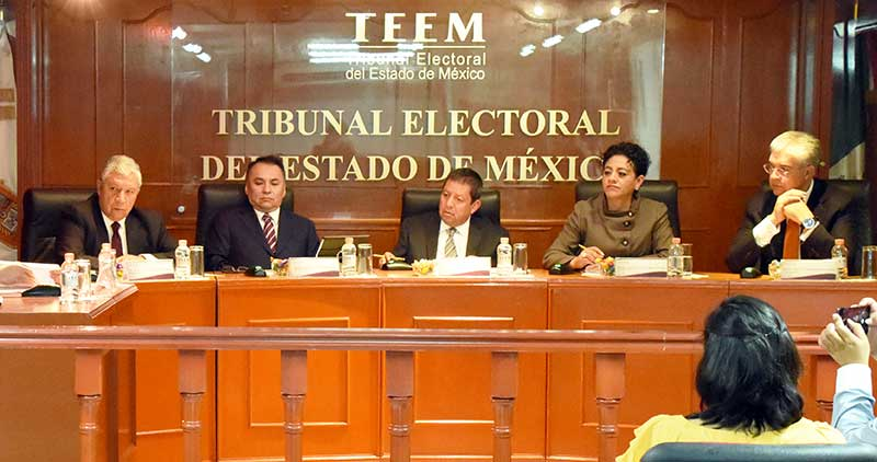 Ordena Tribunal Electoral suplir regidora en Coacalco