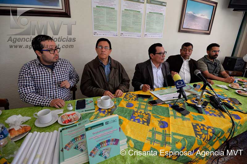 Analizarán especialistas los desafíos demográficos de México y América Latina