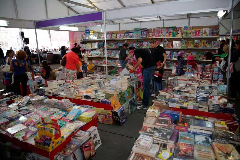 Preparan amplio programa para celebrar Día Internacional del Libro