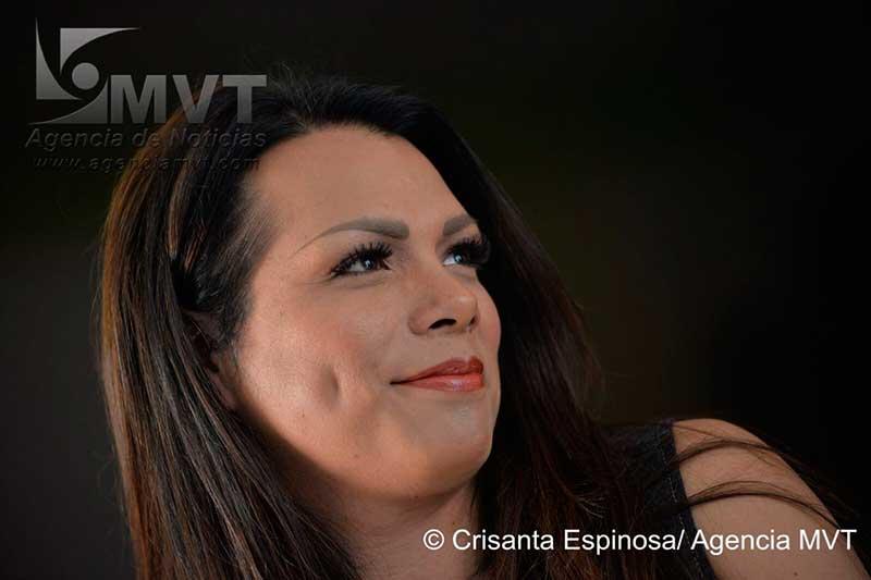 Con concurso de belleza y talento, buscan respeto en la comunidad transgénero