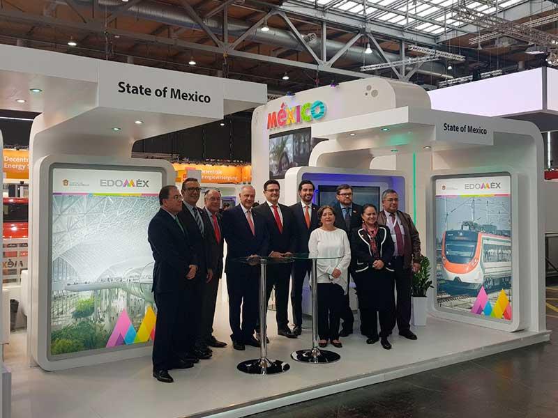 Construirán en Edomex nueva planta productora de vacunas de empresa Sanofi Pasteur